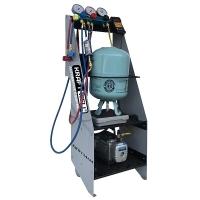 RR1234BigasPR - Станция автоматическая для обслуживания систем кондиционирования