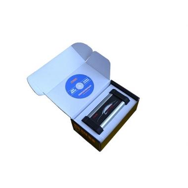 ADS CF-16 Vehicle Communication Interface - мультимарочный автосканер