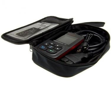 iCarsoft Scanner i906 – сканер для обслуживания автомобилей Volvo