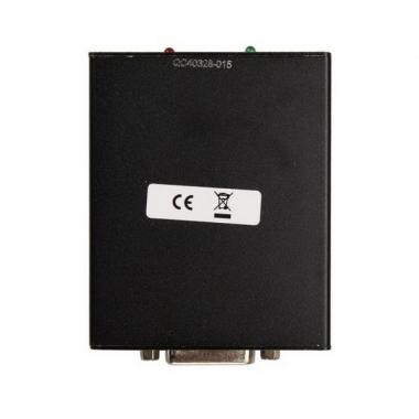 MINI DSG reader (DQ200+DQ250) - диагностический сканер для коробки передач