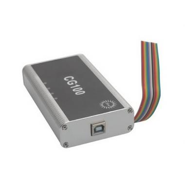 Infineon XC236x FLASH Programmer - программатор для микроконтроллеров Infineon