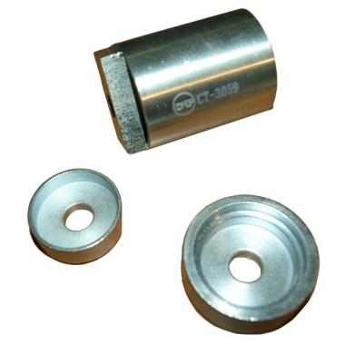 CT-3059 - Комплект инструмента для замены сайлентблоков VAG 3350
