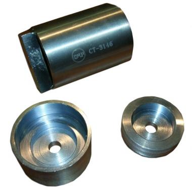 CT-3146 - Комплект инструмента для замены сайлентблоков VAG 3347