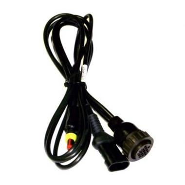 Основной кабель диагностики мотоциклов для Texa Navigator