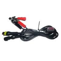 Переходник для мотоциклов Racing Bike Power для Texa Navigator