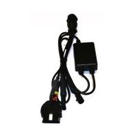 Переходник Ford 2+3 pin для Texa Navigator