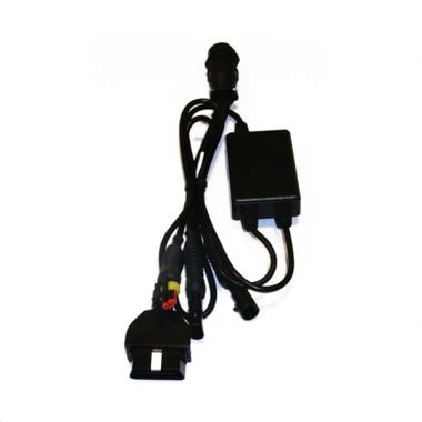 Набор адаптеров для европейских автомобилей для Texa Navigator