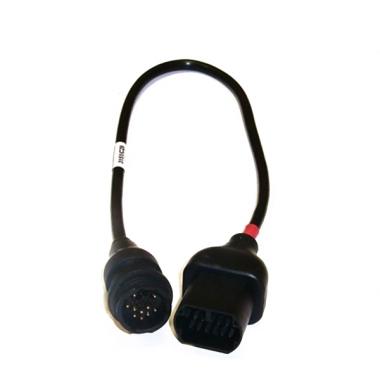 Переходник Mazda 17 pin для Texa Navigator