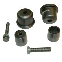 CT-3243 - Набор инструментов для запрессовки сальников VAG T10071