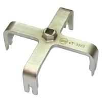 CT-3353 - Ключ-адаптер для накидной гайки VAG T40068A