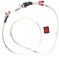 RRHB400 - Устройство для подогрева внутренней емкости с фреоном