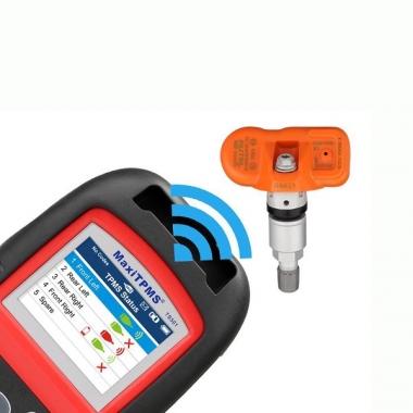 Autel MX 433 МГц - датчик TPMS зажимной