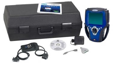 OTC 3871 Genisys EVO - мультимарочный диагностический сканер