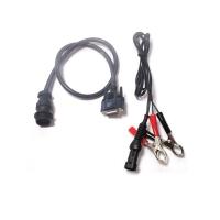 Набор адаптеров питания Bike для Texa Navigator TXC и TXTs