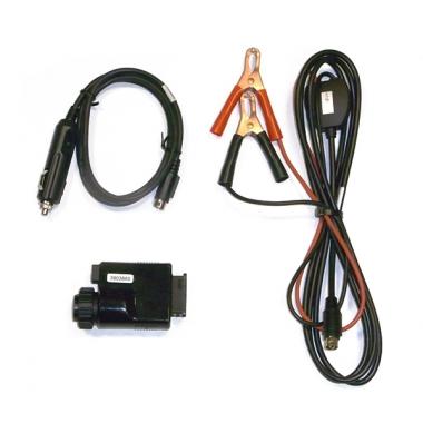 Набор адаптеров питания Car для TEXA Navigator Nano S