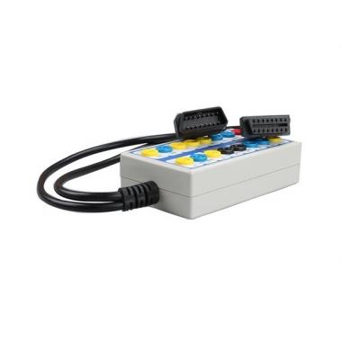 OBDII Break Out Box - устройство для тестирования диагностического разъема ODBII