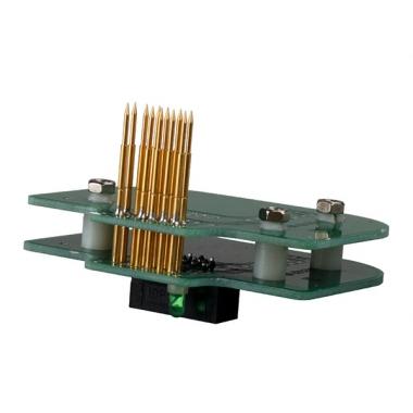 BDM100 EDC16 OBD No.101 Bosch Probe – адаптер для фиксации микросхем
