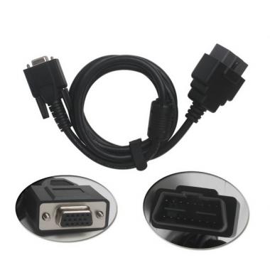 WITECH VCI POD Chrysler Diagnostic Tool - универсальный диагностический сканер