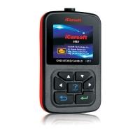iCarsoft i810 OBDII/EOBD - универсальный диагностический сканер