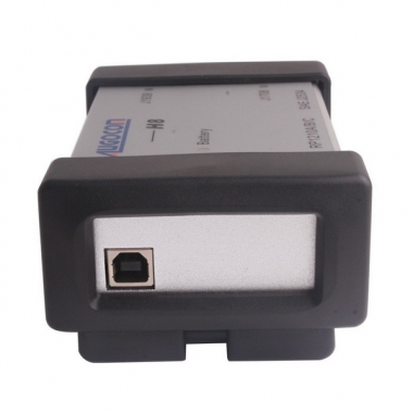 AUGOCOM H8 Truck Diagnostic Tool - сканер для грузового и коммерческого транспорта