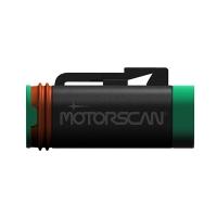 Motorscan - диагностический сканер для Harley-Davidson