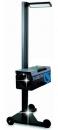 HBA26D - Прибор контроля и регулировки света фар усиленный