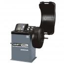 KRW240 - Балансировочный станок с ручным вводом параметров