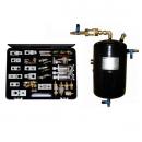 RR10001390 - Комплект для промывки A/C системы автомобиля