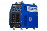 AURORA PRO IRONMAN 315 AC/DC PULSE MOSFET 10057 - Аргонодуговой сварочный инвертор