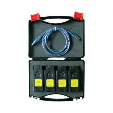 4-IN-1 VAG TOOL KIT – профессиональный сканер для автомобилей VAG