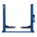 KRW4ML_Blue - Подъемник двухстоечный г/п 4000 кг. электрогидравлический
