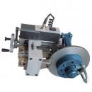TD302 - Станок для проточки тормозных дисков легковушек без снятия