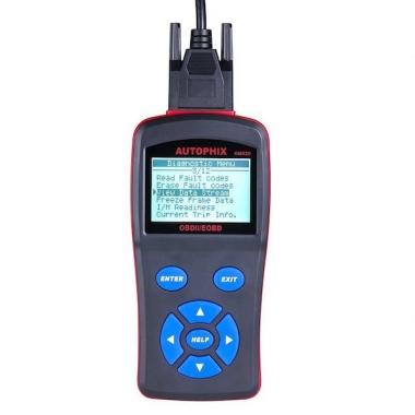 OBDMATE OM520 OBD2 Code Reader - диагностический сканер