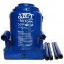 T202100 - Домкрат бутылочный г/п 100 т.