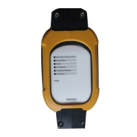 Volvo Interface 88890020 - интерфейс для грузовых автомобилей и спецтехники