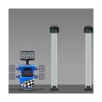 7204HA - Стенд сход-развал Техно Вектор 3D Pro-серии