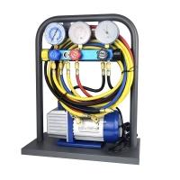 KRW134ALC_set - Комплект для обслуживания кондиционеров на базе KRW134ALC