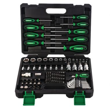 Hitachi 774006 - набор инструментов