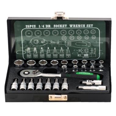 Hitachi 774010 - набор инструментов