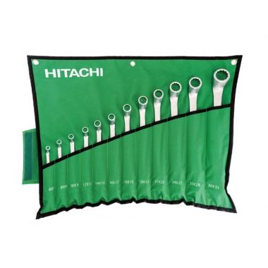 Hitachi 774019 - набор кольцевых ключей