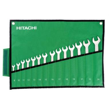 Hitachi 774020 - набор гаечных ключей
