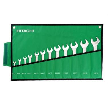 Hitachi 774021 - набор гаечных ключей