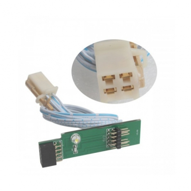 MB EIS Test Platform – устройство проверки электронного замка зажигания
