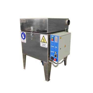 АМ600 - автоматическая промывочная установка