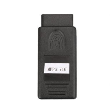 MPPS V16 – Программатор для чип-тюнинга