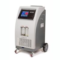 AC8000S BUS - Установка автоматическая для заправки автокондиционеров