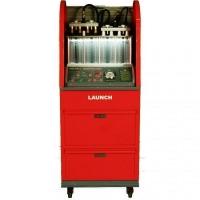LAUNCH CNC 801A - стенд для тестирования и очистки форсунок