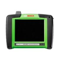 Bosch KTS 340 - мультимарочный автосканер