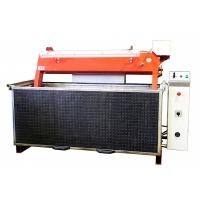 УГ1200 - стенд для опрессовки ГБЦ