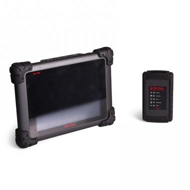 MaxiSYS - мультимарочный автосканер от Autel